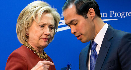 Hillary Clinton-Julian Castro 2016: an already inevitable Democratic ticket?