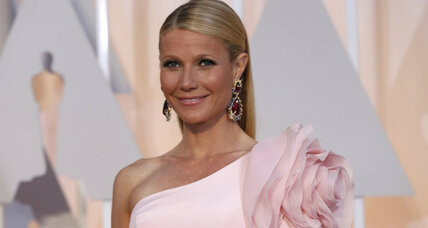 Gwyneth Paltrow's $29 food stamp budget: Do celebrity challenges work? (+video)