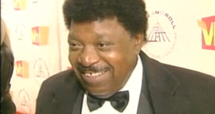 'When a man loves a woman' soul singer Percy Sledge dies