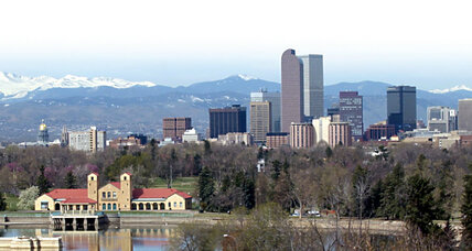 Why Denver may see the biggest rent hikes this year