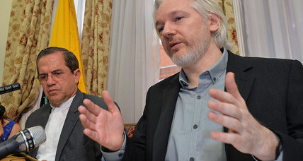 WikiLeaks creates online archive of hacked Sony Pictures documents (+video)