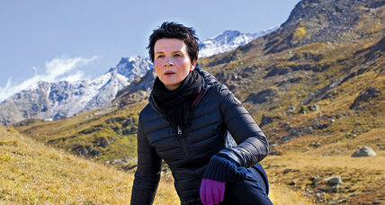 'Clouds of Sils Maria': Acting out a diva's rite of passage