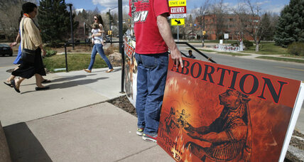 What do Americans really think about abortion? The answer may surprise you.