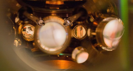 New atomic clock accurate for next 15 billion years