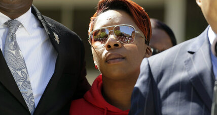 Michael Brown shooting: why civil lawsuit may be an important step