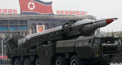 Chinese experts reportedly say North Korea may have 20 nuclear warheads