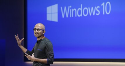 Build 2015: Microsoft to open Windows 10 to rival developers (+video)