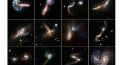 Hubble at 25: The iconic space telescope's greatest discoveries