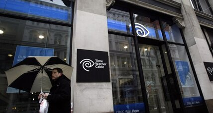 What doomed Comcast's $45 billion bid for Time Warner Cable? (+video)