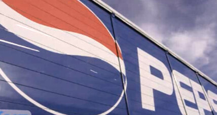 Why is Diet Pepsi saying goodbye to aspartame?