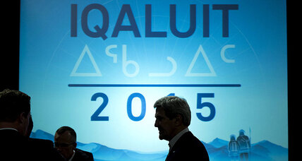 Tensions grow in Arctic Council as US takes control (+video)