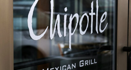 Chipotle menu now GMO-free. Is GM food opposition growing? (+video)