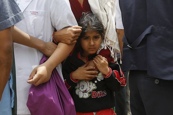 Nepal earthquake: How to help - CSMonitor.com