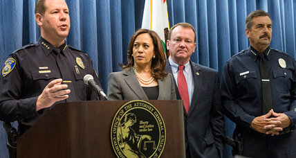 Los Angeles County settles civil rights case with Justice Dept.
