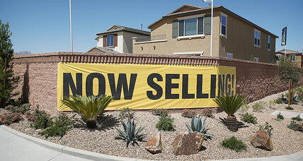 Home prices growth 'slow and steady.' Will it continue? (+video)