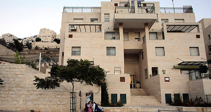 Jerusalem home buyers find leftist ideals cost a bedroom or two