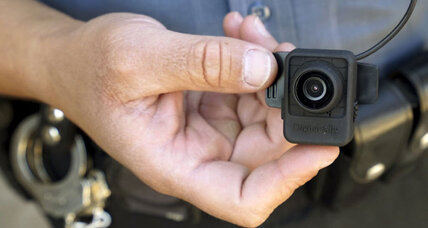 Los Angeles police adopt body cameras: How big a deal? (+video)
