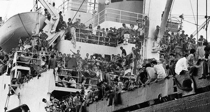 Forty years after fall of Saigon, Vietnam now directs anger at China (+video)