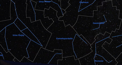 Why the constellation Cassiopeia holds a wealth of night-sky treasures