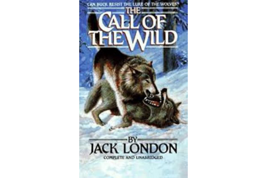 The Call Of The Wild By Jack London Csmonitor Com