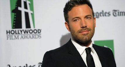 How Ben Affleck reacted after he discovered his slave-owning ancestors