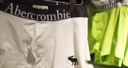 Shirtless no more: Can Abercrombie & Fitch widen its appeal? (+video)