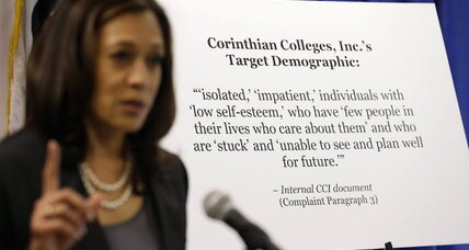Why Corinthian Colleges went belly up (+video)