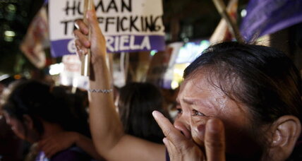 Who is Mary Jane Veloso, and why is she on death row? (+video)