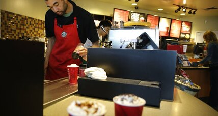 Barista to college grad? Starbucks now covers 4 years of college tuition. (+video)