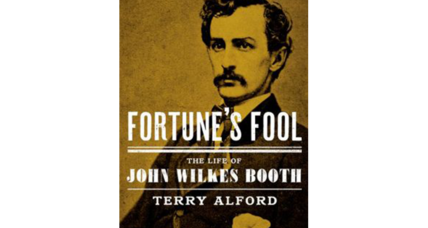 John Wilkes Booth: history's most charming assassin?