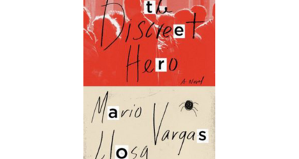 'The Discreet Hero' spins extortion, arson, adultery, and mysticism into literary fiction