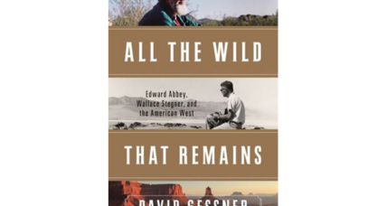 'All the Wild that Remains' honors two great authors of the American West