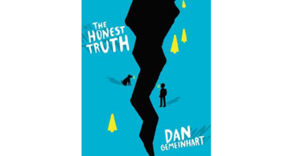 'The Honest Truth' features a boy, a dog, and some very difficult decisions