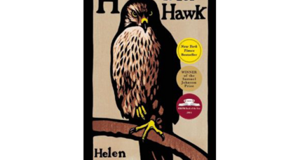 'H is for Hawk' celebrates the healing power of the wild