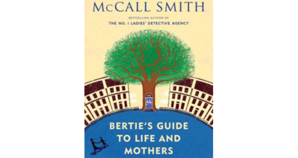 Reader recommendation: Bertie's Guide to Life and Mothers