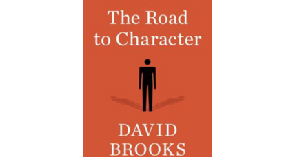 Why everyone is talking about the new book by David Brooks