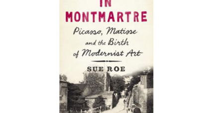 'In Montmartre' tells a compulsively readable story of 20th-century art