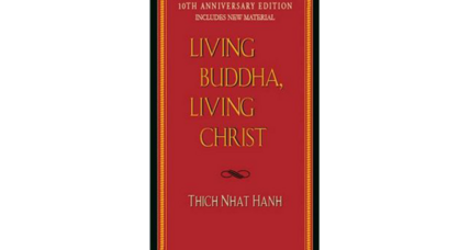 Reader recommendation: Living Buddha, Living Christ