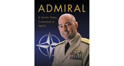 Reader recommendation: The Accidental Admiral