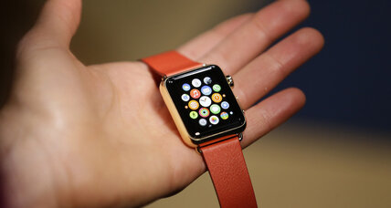 Apple Watch pre-orders explode, as wait times drag into June (+video)