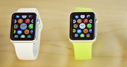 Apple Watch, Pebble and more: Which smart watch is the best fit for you?