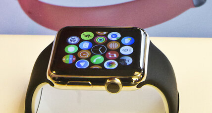 Apple Watch repairs will cost up to $2,800