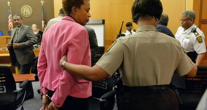 Atlanta educators convicted of racketeering in test cheating scandal (+video)