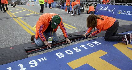 The 2015 Boston Marathon: Who to watch