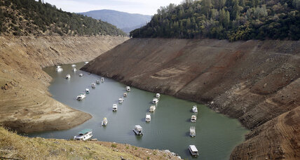As drought rages, California farmers find ways to conserve water