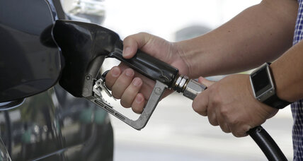 Consumer prices buoyed by rising fuel costs in March