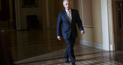 As Senate takes up Iran bill, questions remain