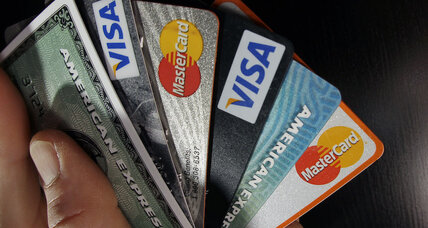 How to fix these three common credit card reporting errors