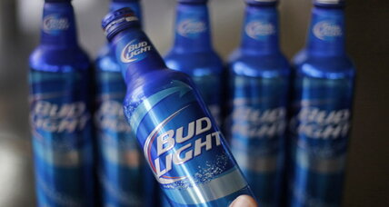 Why Bud Light's advertising blunder is a big deal (+video)