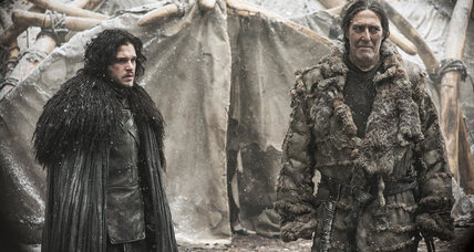 'Game of Thrones' breaks yet another piracy record